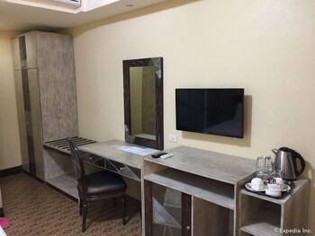 Bohol Tropics Resort In-Room Amenity