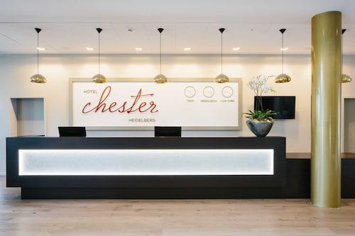 切斯特海德堡飯店