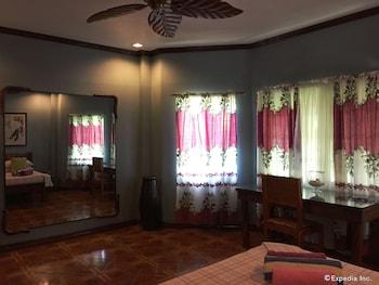 Bohol Villa Formosa In-Room Amenity