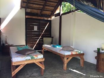 Bohol Villa Formosa Treatment Room