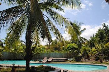 Bohol Villa Formosa Pool