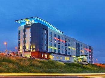 聖塔克拉拉雅樂軒飯店
