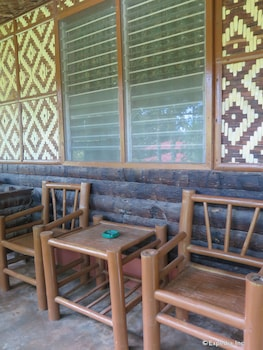Casa Nova Garden Bohol Terrace/Patio