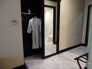 Luneta Hotel Manila In-Room Amenity