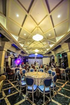 Luneta Hotel Manila Banquet Hall