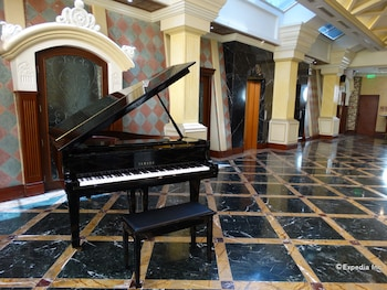Luneta Hotel Manila Property Amenity