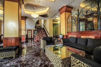 Luneta Hotel Manila Featured Image