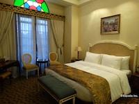 Luneta Hotel Manila