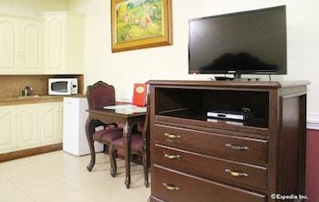 Kokomo's Suites Hotel Pampanga In-Room Amenity