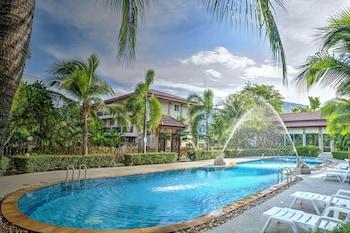 椰林套房飯店