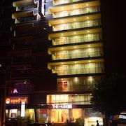 KH 飯店