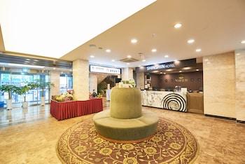 シン シン ホテル (新仕商務旅店)
