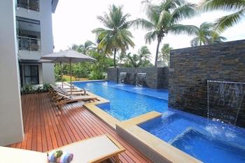 斐濟丹娜拉棕櫚飯店