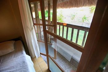Hannah Hotel Boracay Terrace/Patio
