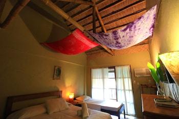 Hannah Hotel Boracay Guestroom