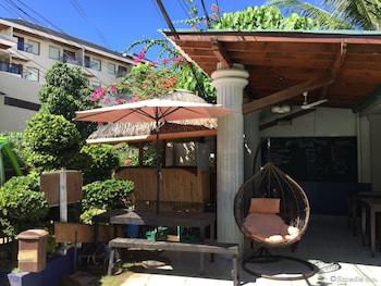 On Dive Love & Peace Resort Bohol Property Amenity