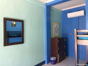 On Dive Love & Peace Resort Bohol In-Room Amenity