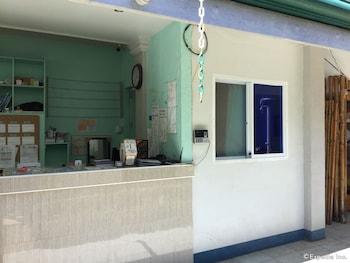 On Dive Love & Peace Resort Bohol Reception