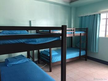 On Dive Love & Peace Resort Bohol Guestroom