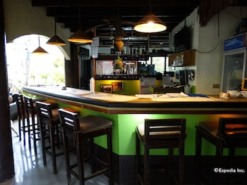 Calypso Resort Bohol Hotel Bar