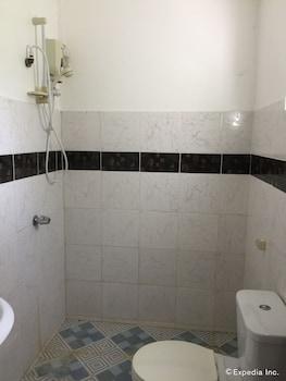 La Petra Beach Resort Anda Bathroom
