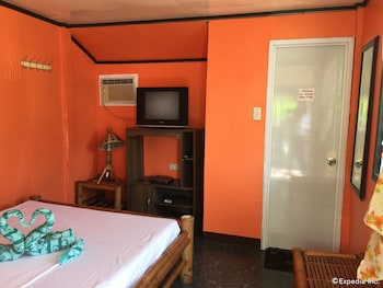 La Petra Beach Resort Anda Guestroom