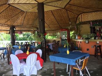La Petra Beach Resort Anda Restaurant