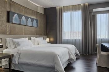 The Westin Doha Hotel & Spa