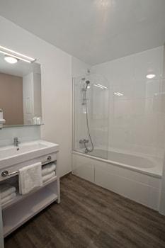Hôtel All Suites Appart Hotel Bordeaux Lac