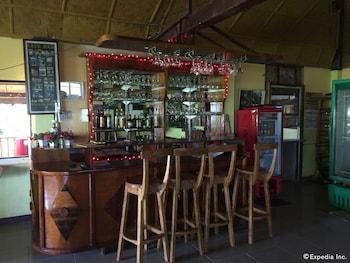 Flower Beach Resort Bohol Hotel Bar
