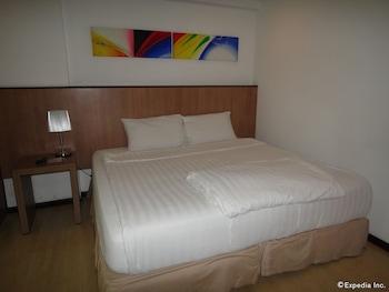 Prestigio Hotel Apartments Cebu Guestroom