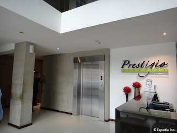 Prestigio Hotel Apartments Cebu Hotel Interior