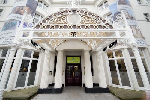 YHA Brighton - Hostel