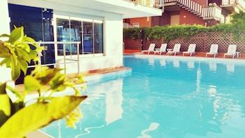 德爾菲諾飯店