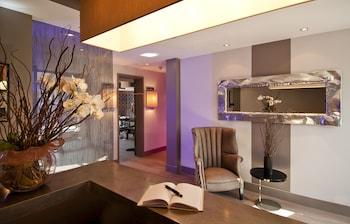 倫敦海德飯店