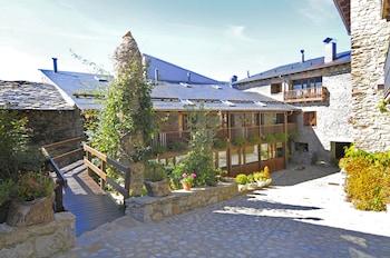 Hotel Casa Cornel 1