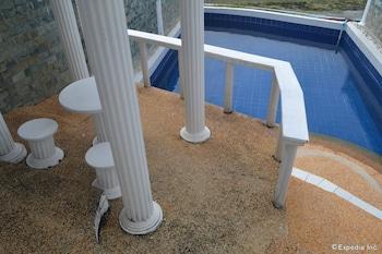 Alfheim Resort Cebu Exterior detail