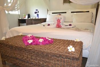 Alfheim Resort Cebu Guestroom