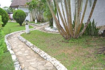 Alfheim Resort Cebu Garden