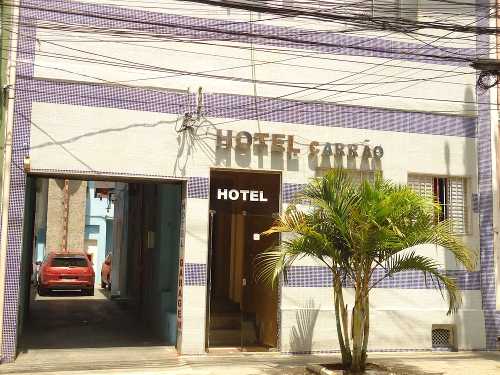 Hotel Carrao