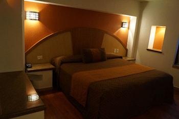 馬德里格蘭別墅飯店