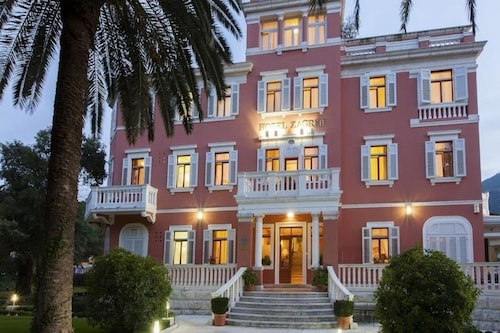 薩格勒布飯店