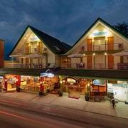岸之時光飯店