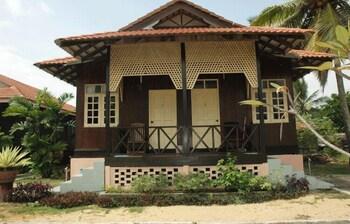 潘泰威安珠飯店