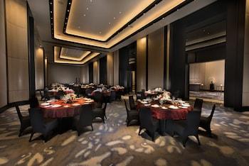 Conrad Hotel Manila Meeting Facility