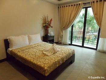 Paulo Luna Resort & Spa Cebu Guestroom