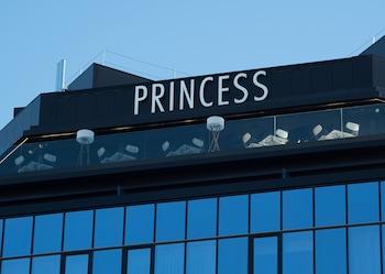 Negresco Princess