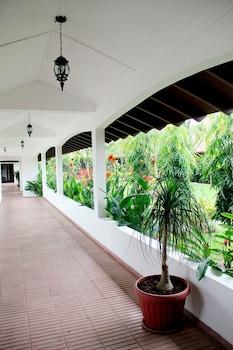 Hotel Gran David