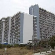 Units at Bluewater Resort by Elliott Beach Rentals
