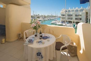 Hotel Mac Puerto Marina Benalmadena thumb-2
